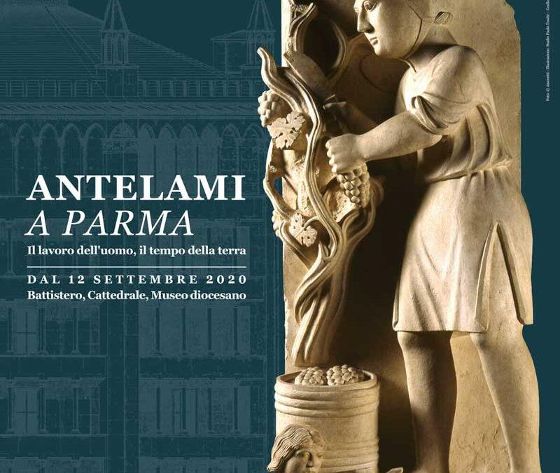 "Visite all'ANTELAMI A PARMA"" insieme ad Aibat"